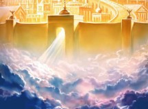 3 Reasons to be Excited For Eternal Life
