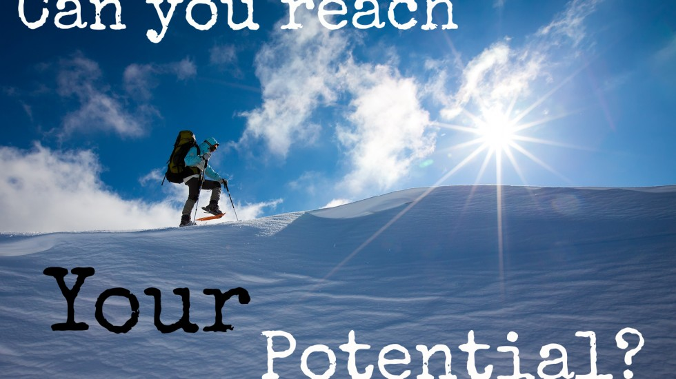 7 Enemies to Reaching your Potential