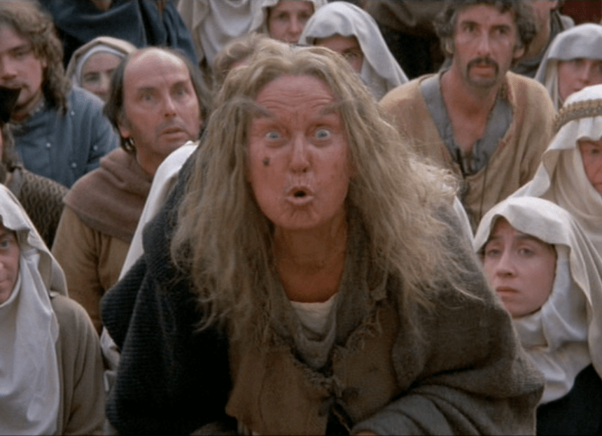 What Does Rms Mean >> BOO! Queen of Rubbish - Princess Bride - The Returned ...
