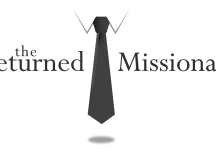 The Returned Missionary Website
