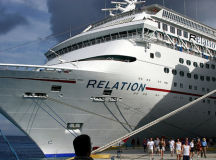 USS Relation – Post Mission Dating