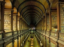 Heaven is a Library – Check out More Books
