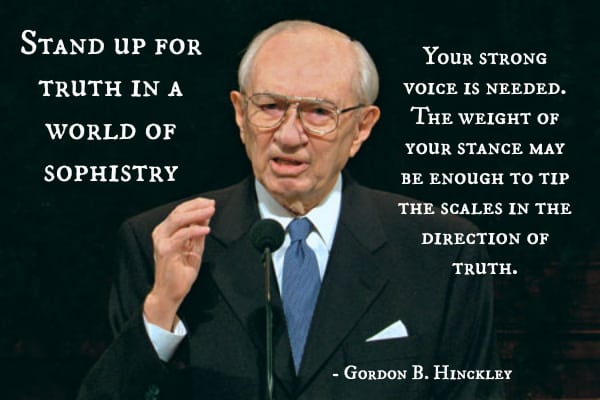 hinckley-stand up for truth