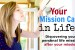Your Mission Call For Life